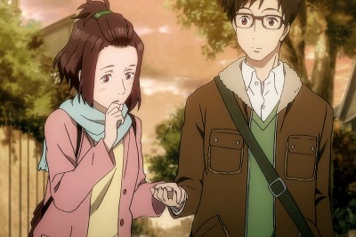 Thoughts on Parasyte: The Maxim