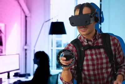 Top industry and investment trends in extended reality