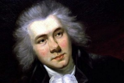 History of William Wilberforce: Champion of British Slavery Abolition
