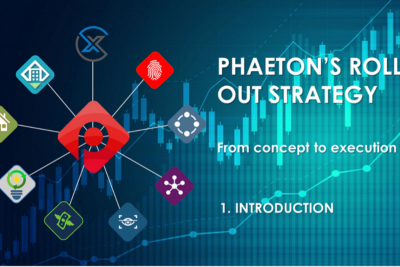 PHAETON'S ROLL-OUT STRATEGY
