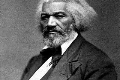 A Brief History on Frederick Douglass and What His Legacy Means to Me