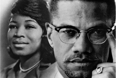 THE SHABAZZ CENTER AND SCHOLLY ANNOUNCE THE MALCOLM X AND DR. BETTY SHABAZZ SCHOLARSHIP FUND