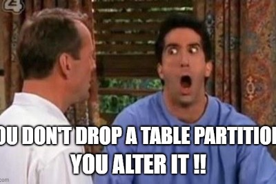 Beginner's Guide to Table Partitioning In PostgreSQL
