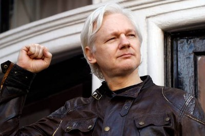 The High Price of Freedom—How the Trial of Julian Assange Concerns us all