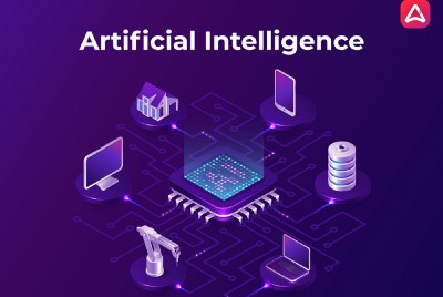 What Is The Role of Artificial Intelligence in Cloud Computing?