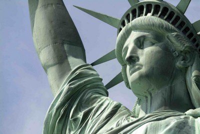 The Hidden Stories of the Statue of Liberty