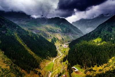 What will you discover in Romania?