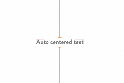 How to Auto Center Text Layer in After Effects