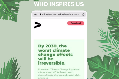 Taking Climate Action Now