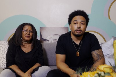 Power 105's DJ Whutever Honors His Mom This Donate Life Month
