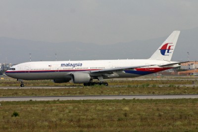 MH17 Crash and Cyber Attack