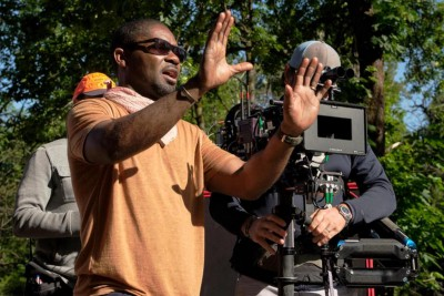 David Oyelowo fulfills new directing passion in 'Water Man', Geographical Research outlined that…