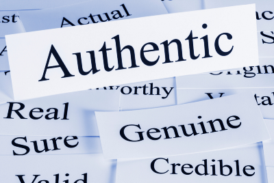 Want to Become Authentic? It Starts with Self-Awareness