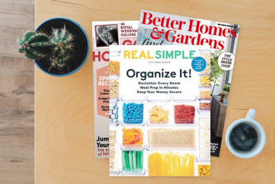 Magazines to Read for Design Inspiration