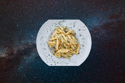 Mamma Mia! The Strongest Material in Space: Nuclear Pasta