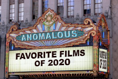 Favorite Films of 2020