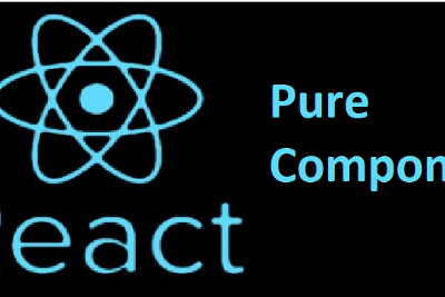 PURE COMPONENTS IN REACT
