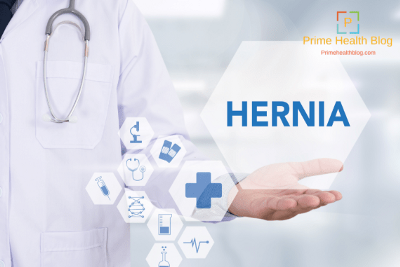 Understanding the Types and Treatments for Hernia