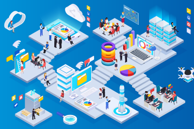 Big Data Analytics and Data Science- How it is Aiding Healthcare