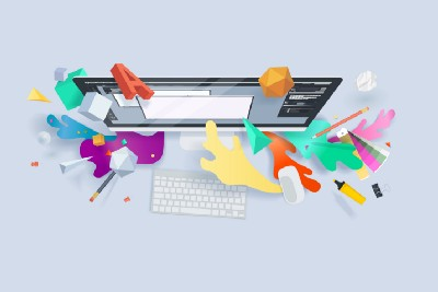 Enhancing your offline marketing with graphic design