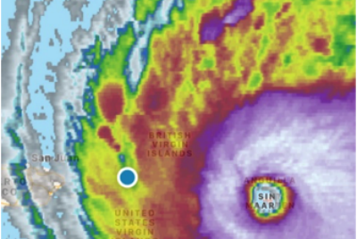 The Great Unfathomable: Preparing For Hurricane Irma
