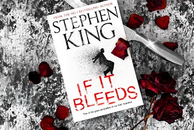 The Human Condition, As Observed in Stephen King's If It Bleeds