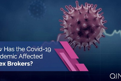 How Has the Covid-19 Pandemic Affected Forex Brokers?