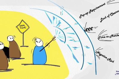 A Magic Spell —Agile Project Management in Hardware