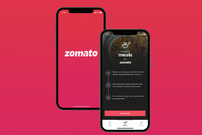 Case study: Designing a subscription based food delivery experience