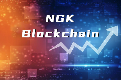 How does NGK's algorithmic trading and information work?