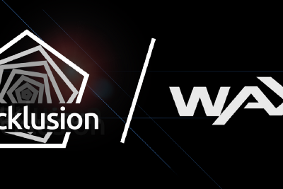 Blacklusion—Announcing Candacicy for the WAX Blockchain