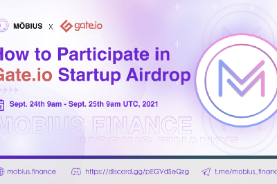 Tutorial: How to Participate in Gate.io Startup Airdrop Program