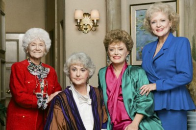 The Golden Girls were ahead of their time in LGBTQ years