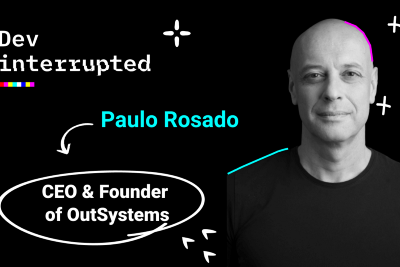 OutSystems: the journey to a $9.5B valuation