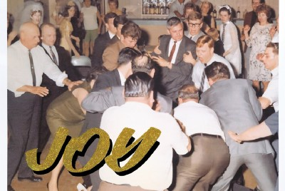 Idles—Joy as an Act of Resistance ANALYSIS & REVIEW