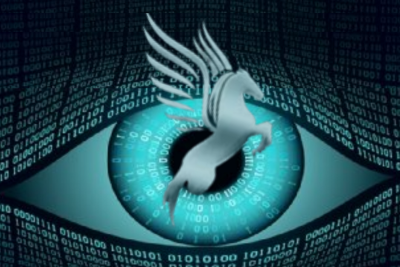 How did/does Pegasus Spyware work?