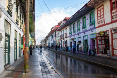 Why You Need to Visit Filandia in Colombia