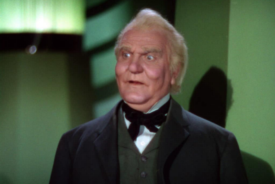 FRANK MORGAN: CHARACTER ACTOR