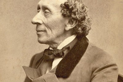 The Famous Phobic Chronic Masturbating Author Who Wouldn't Leave Charles Dickens' House