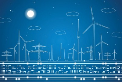 Establishing a competitive market to achieve 100% clean energy