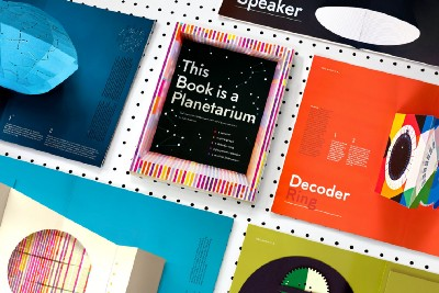 Interactive Books for Adults Are Actually a Thing