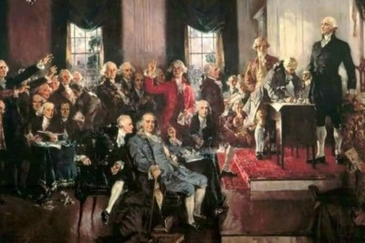 Happy Constitution Day