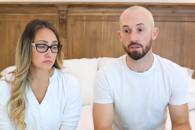 """6 Questions I Still Have For the Youtuber who """"rehomed"""" her son"""