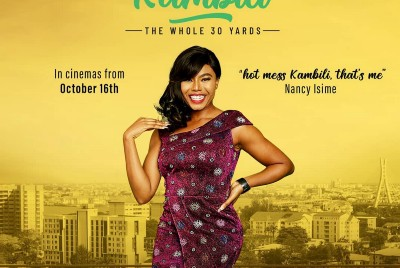 Kambili Review: Love is Work in Lagos