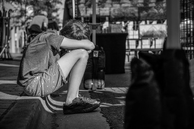 What Is The Cause of The Rise In Adolescent Mental Health Problems?