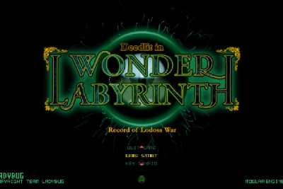 So I Sat Down to Play… Record of Lodoss War: Deedlit in Wonder Labyrinth