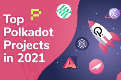 Top Polkadot Projects to Watch. ACA, PHA & LIT