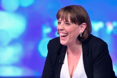 Jess Phillips MP Helps Spread a Transphobic Conspiracy Theory