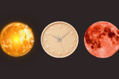 Medical Astrology: How To Better Manage Life With Your Body Clock