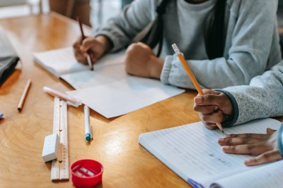 Community-Centered Education Isn't New: Lessons Learned From Reviewing a Public Charter School